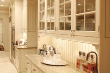 European Interior - Kitchen Plan #928-65