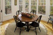 Craftsman Interior - Other Plan #929-754