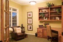Home Plan - Craftsman Photo Plan #56-588