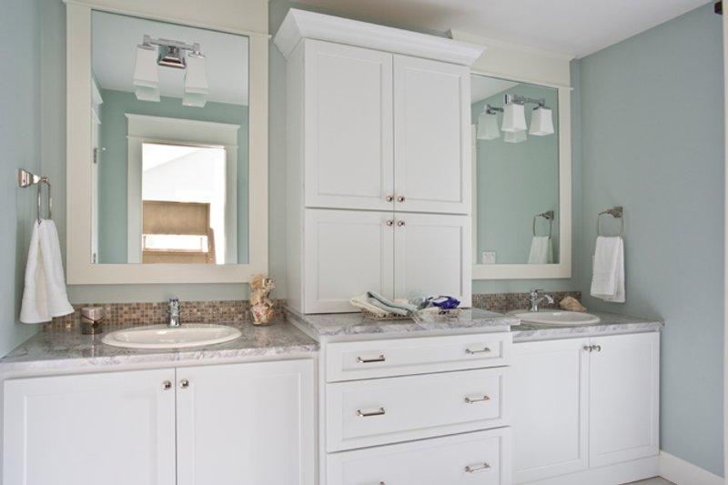 Traditional Interior - Bathroom Plan #928-271 - Houseplans.com