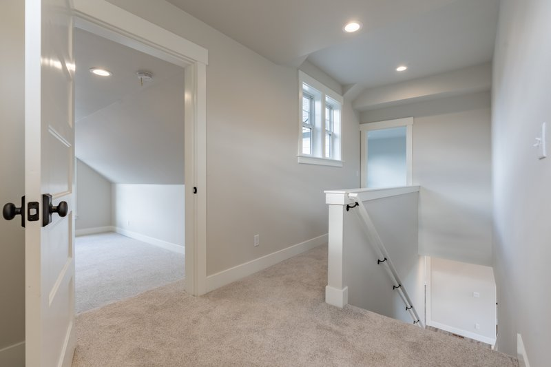 Home Plan - Craftsman Photo Plan #1070-70