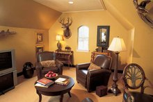 Traditional Interior - Other Plan #37-274