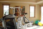 Craftsman Style House Plan - 5 Beds 6.5 Baths 5876 Sq/Ft Plan #942-16