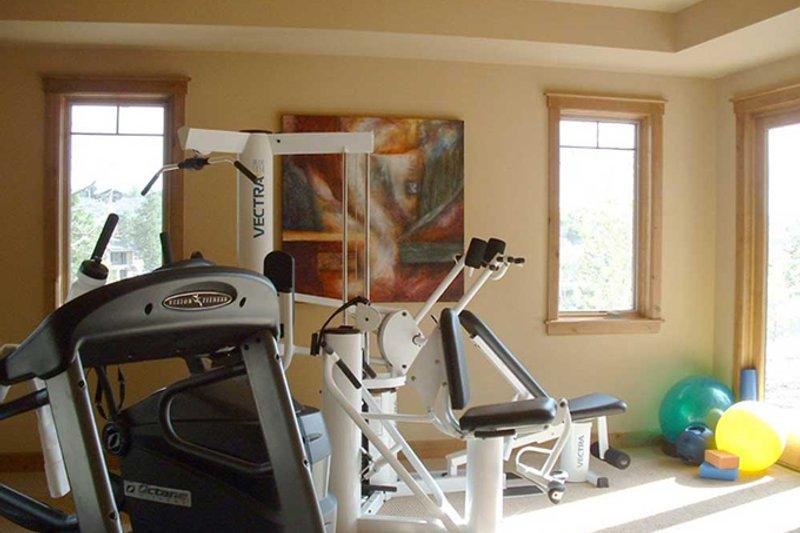 Craftsman Interior - Other Plan #942-16 - Houseplans.com