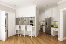 Dream House Plan - Farmhouse Interior - Kitchen Plan #45-584