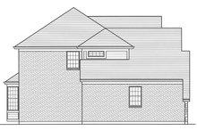 Home Plan - European Exterior - Other Elevation Plan #46-849