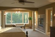 Craftsman Style House Plan - 3 Beds 2.5 Baths 3204 Sq/Ft Plan #51-303 Photo