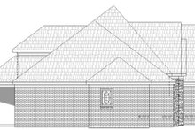 Country Exterior - Other Elevation Plan #932-272