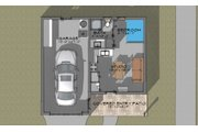 Bungalow Style House Plan - 1 Beds 1 Baths 362 Sq/Ft Plan #910-4