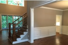 House Plan Design - Craftsman Interior - Dining Room Plan #437-64