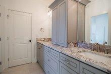 House Design - Jack & Jill Sink Area Build 2