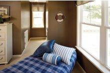 House Plan Design - Country Interior - Bedroom Plan #929-19