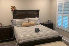 House Design - Cottage Interior - Bedroom Plan #44-165