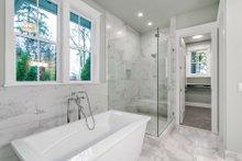 Home Plan - Craftsman Interior - Bathroom Plan #48-1007