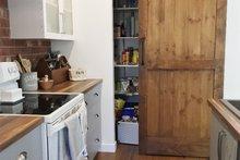 House Plan Design - Modern Interior - Kitchen Plan #23-2638
