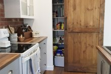 Home Plan - Modern Interior - Kitchen Plan #23-2638
