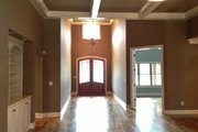 European Style House Plan - 3 Beds 2 Baths 2842 Sq/Ft Plan #437-62 Interior - Entry