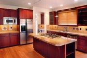 Craftsman Style House Plan - 3 Beds 2.5 Baths 3130 Sq/Ft Plan #132-145 Photo