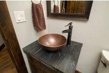 House Design - Craftsman Interior - Bathroom Plan #892-11