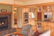 Prairie Style House Plan - 3 Beds 2.5 Baths 2464 Sq/Ft Plan #454-1