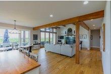 House Plan Design - Farmhouse Photo Plan #1070-104