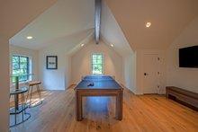 Craftsman Interior - Other Plan #901-138