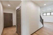 Home Plan Design - Contemporary Photo Plan #1070-111