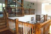 European Style House Plan - 4 Beds 3.5 Baths 3335 Sq/Ft Plan #20-1117 Photo