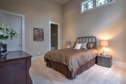 Contemporary Style House Plan - 4 Beds 3 Baths 4366 Sq/Ft Plan #132-226 Interior - Other