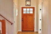 Farmhouse Style House Plan - 3 Beds 2.5 Baths 2038 Sq/Ft Plan #1070-2 Interior - Entry