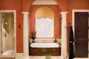 Southern Style House Plan - 6 Beds 6.5 Baths 9360 Sq/Ft Plan #20-2173