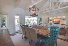 House Plan Design - Farmhouse Interior - Dining Room Plan #938-82