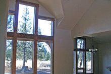Dream House Plan - Craftsman Photo Plan #892-2