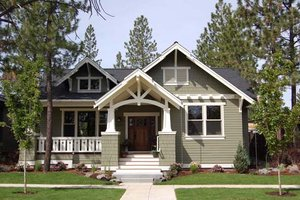 California House Plans - Houseplans com