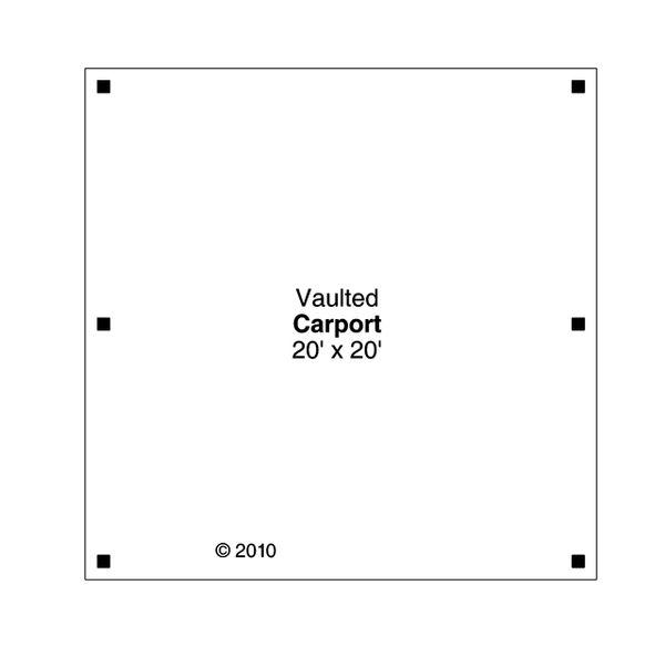 Craftsman Floor Plan - Main Floor Plan #124-894