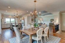 Ranch Interior - Dining Room Plan #437-89