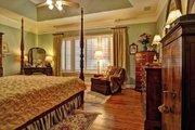 Southern Style House Plan - 4 Beds 3 Baths 3057 Sq/Ft Plan #137-107 Photo