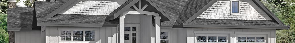 Craftsman Cottage House Plans, Floor Plans & Designs