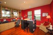 Prairie Style House Plan - 4 Beds 4 Baths 4166 Sq/Ft Plan #80-211