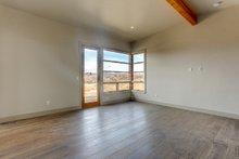 Dream House Plan - Contemporary Interior - Master Bedroom Plan #892-24