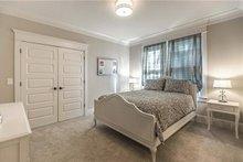 Craftsman Interior - Bedroom Plan #120-184