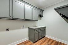 House Design - Farmhouse Interior - Laundry Plan #430-164