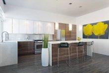 Dream House Plan - Contemporary Interior - Kitchen Plan #23-2314