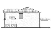 Architectural House Design - Southern Exterior - Other Elevation Plan #1073-21