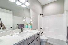 Craftsman Interior - Bathroom Plan #1070-17
