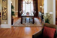 Craftsman Interior - Dining Room Plan #927-917