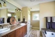Craftsman Style House Plan - 3 Beds 2.5 Baths 2079 Sq/Ft Plan #48-118