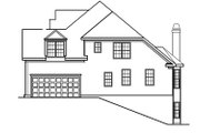 Country Style House Plan - 4 Beds 3.5 Baths 2730 Sq/Ft Plan #927-472