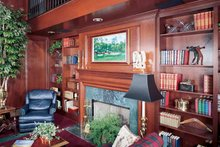House Plan Design - Traditional Interior - Other Plan #927-176