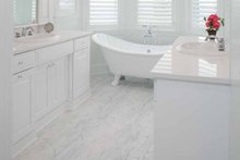 House Design - Colonial Interior - Master Bathroom Plan #928-179
